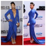 Backlash Continues From Megan Good's BET Awards Dress