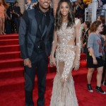 2013 MTV VMA's Red Carpet Styles: Ciara, Future, 2 Chainz, Katy Perry & More…