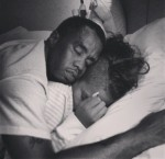 Cassie & Diddy Share Intimate Photos on Social Media