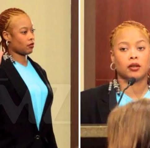 Da Brat Hit With a $6.4 Million Fine for Prior Assault of Ex NFL Cheerleader…